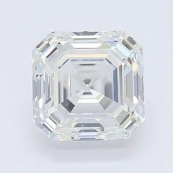 0.91 Carat F-VS2 AS Diamond
