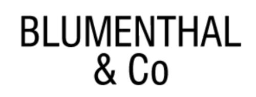 blumenthal-and-co-la-mesa-ca_logo