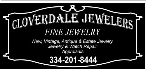 cloverdale-jewelers-millbrook-al_logo