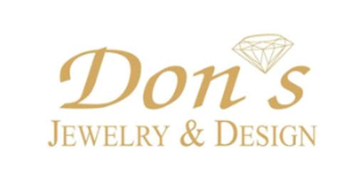dons-jewelry-and-design-washington-ia_logo