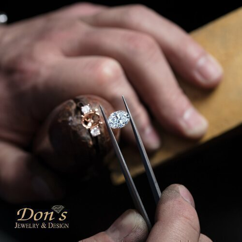Dons Jewelry and Design