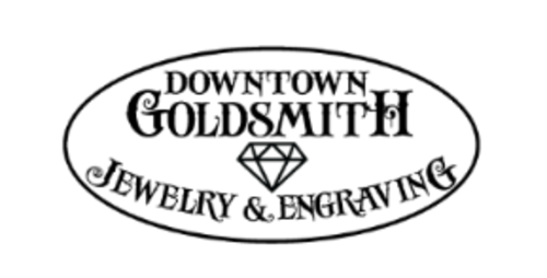 downtown-goldsmith-and-engraving-de-land-fl_logo