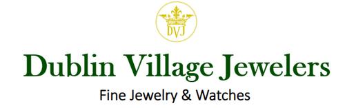 dublin-village-jewelers-dublin-oh_logo