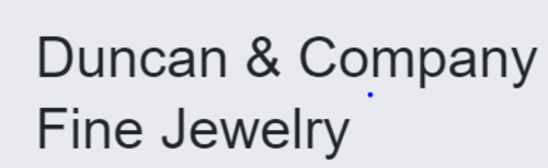 duncan-fine-jewelry-bogart-ga_logo
