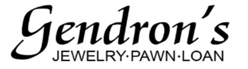 gendrons-jewelers-west-warwick-ri_logo
