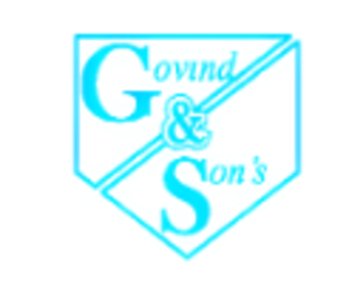 govind-and-sons-fine-jewelry-and-gifts-company-gainesville-fl_logo