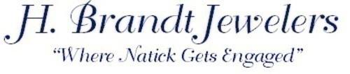 h-brandt-jewelers-natick-ma_logo