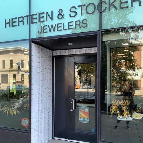 Herteen and Stocker Jewelers