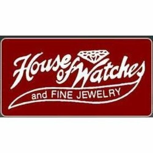 Wilmington House of Watches and Fine Jewelry logo