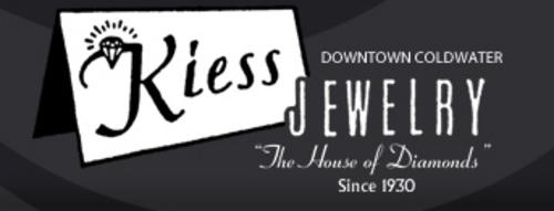 kiess-jewelry-coldwater-mi_logo
