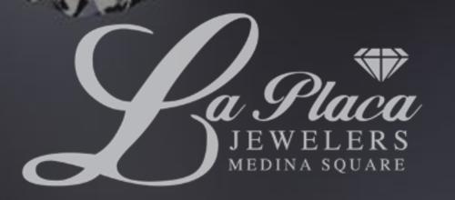 la-placa-jeweler-medina-oh_logo