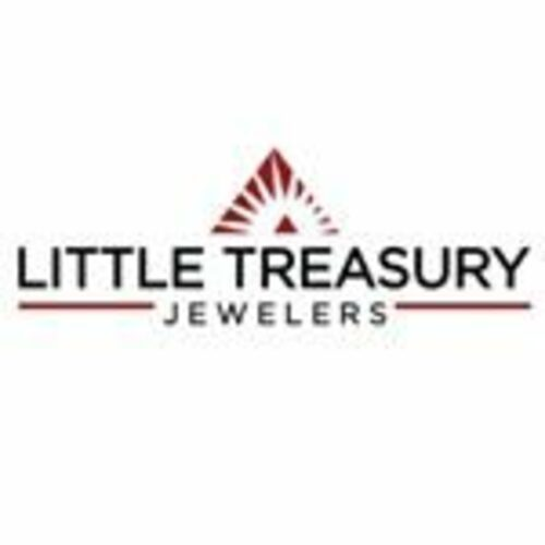little-treasury-jewelers-gambrills-md_logo