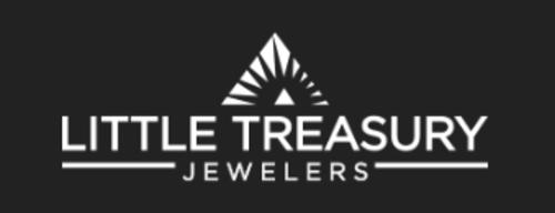little-treasury-jewelers-gambrills-md_logo