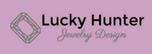 lucky-hunter-jewelry-design-eureka-il_logo