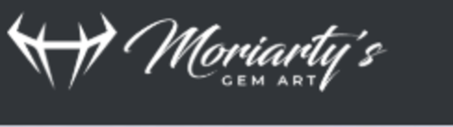 moriartys-gem-and-art-store-crown-point-in_logo
