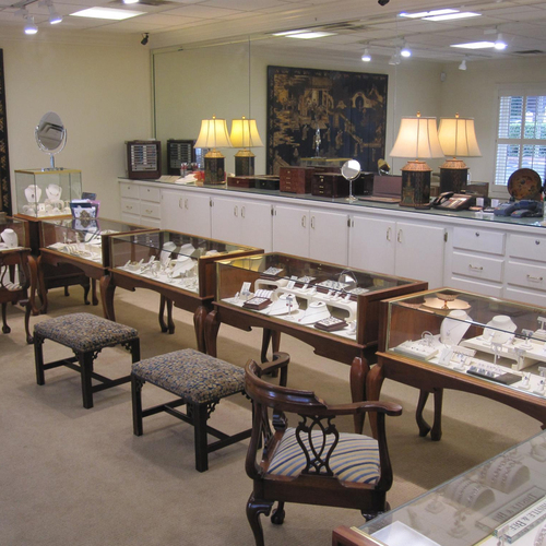 Pickens Jewelers