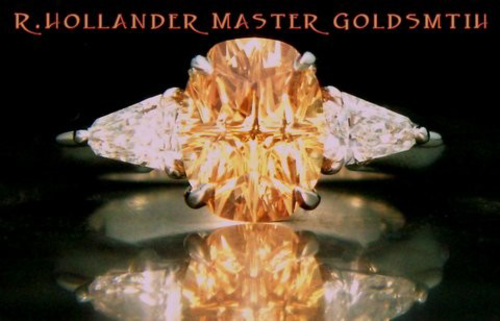 r-hollander-master-goldsmith-stamford-ct_logo