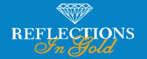 reflections-in-gold-venice-fl_logo