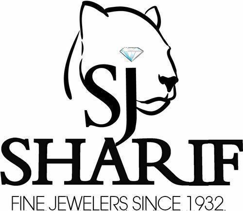 sharif-jewelers-sacramento-ca_logo