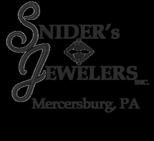 snider-jewelers-mercersburg-pa_logo