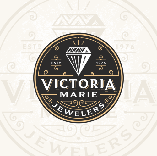 victoria-marie-jewelers-parker-co_logo