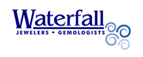 waterfall-jewelers-waterford-township-mi_logo
