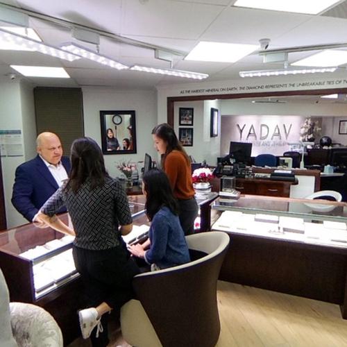 Yadav Diamonds and Jewelry