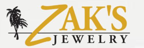 zaks-jewelers-cape-coral-fl_logo