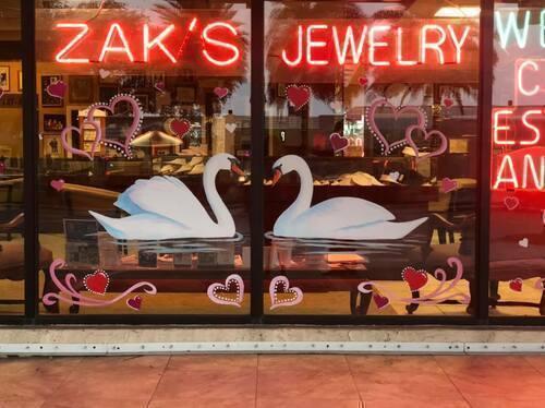 Zak's Jewelers